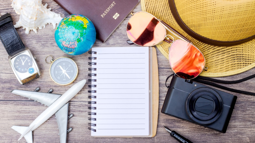 The future of tourism: Travel Trends