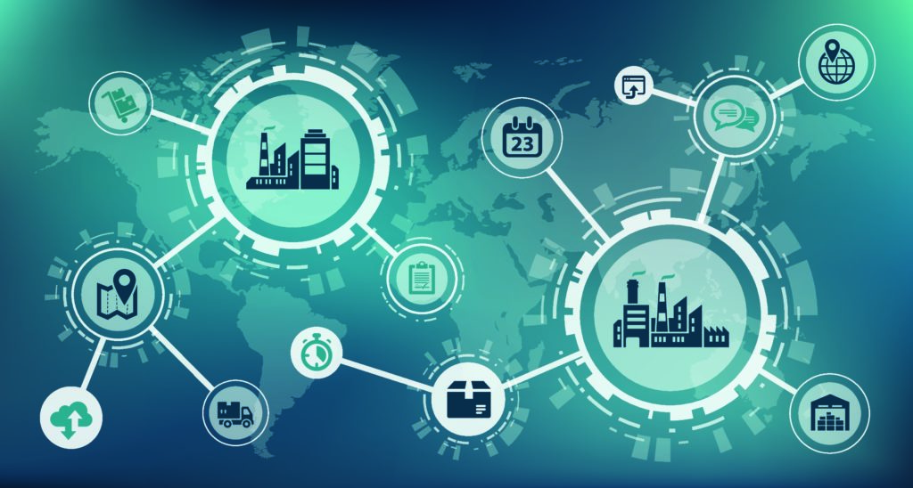 Latest Supply Chain and Logistics Trends