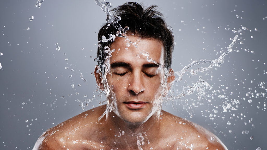 7 Facial Care Tips for Men