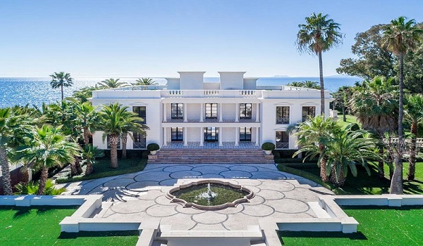 All You Need to Know about Luxury villas for sale Marbella