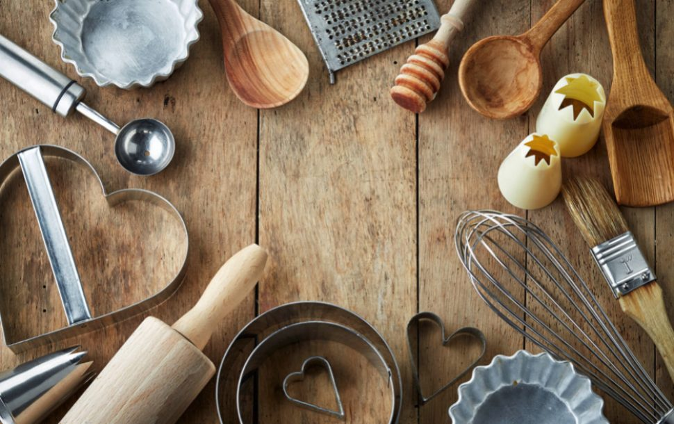 Best 10 Tips for Selecting Baking Essentials