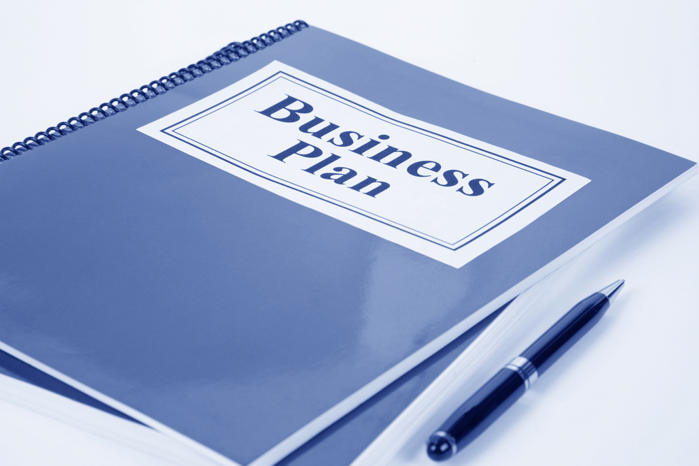 Who's the Ideal Business Plan Writer for You?
