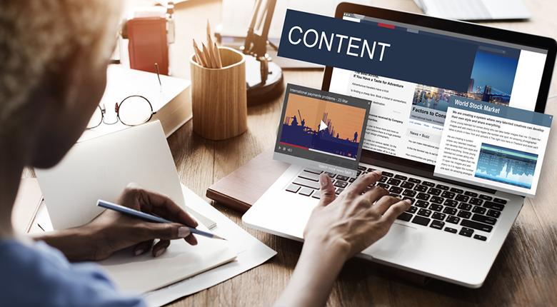 Tips to Create Impressive Website Content
