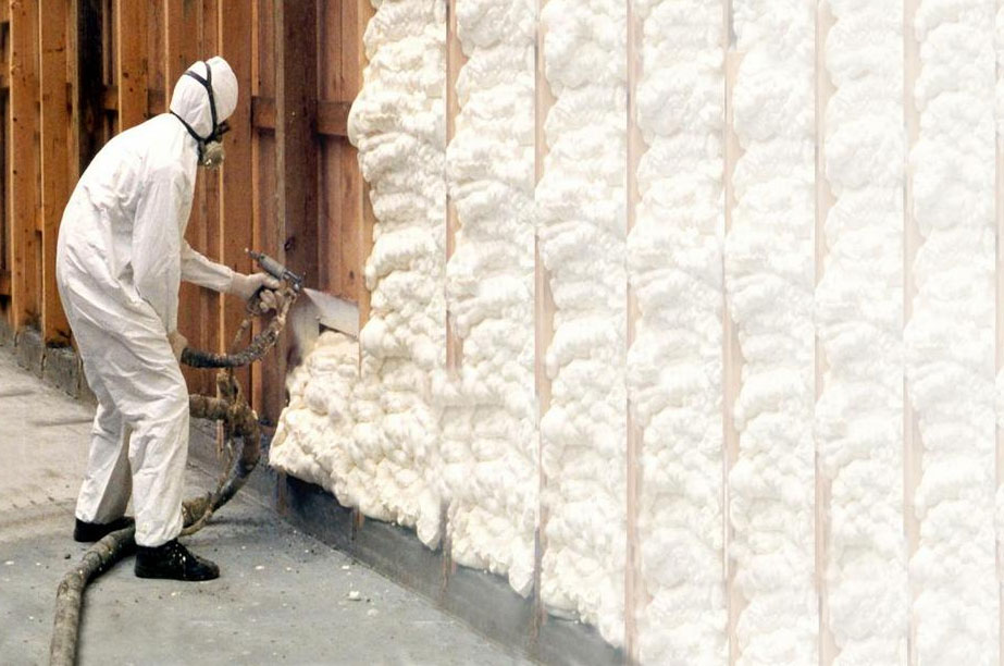 What sort of Spray Foam Insulation Should I Use?
