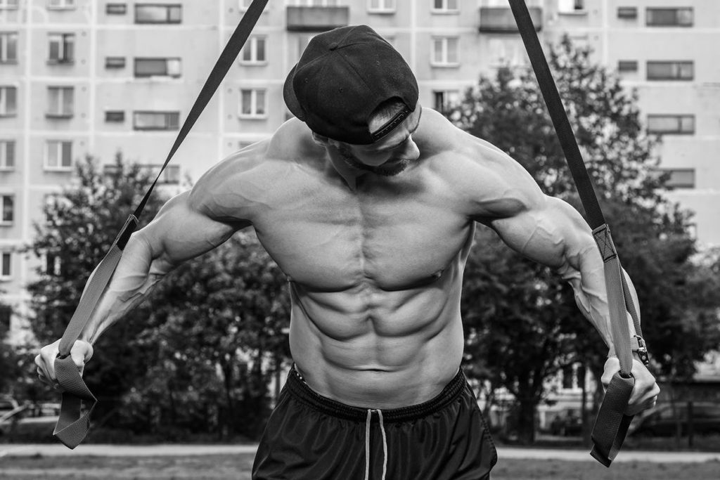 Looking for a Calisthenics Training? Just Consider the Following Facts