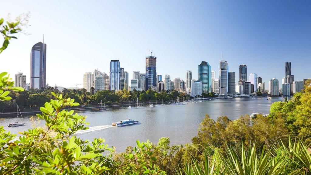 The Best Holiday Destination in Australia