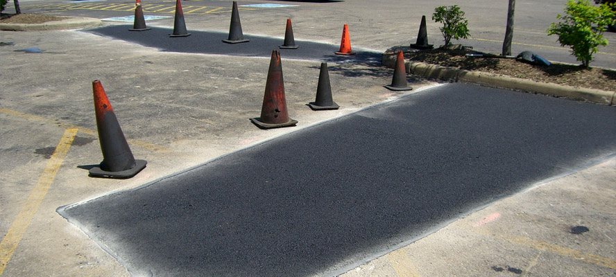 Proven Asphalt Patching Techniques to Extend Surface Life