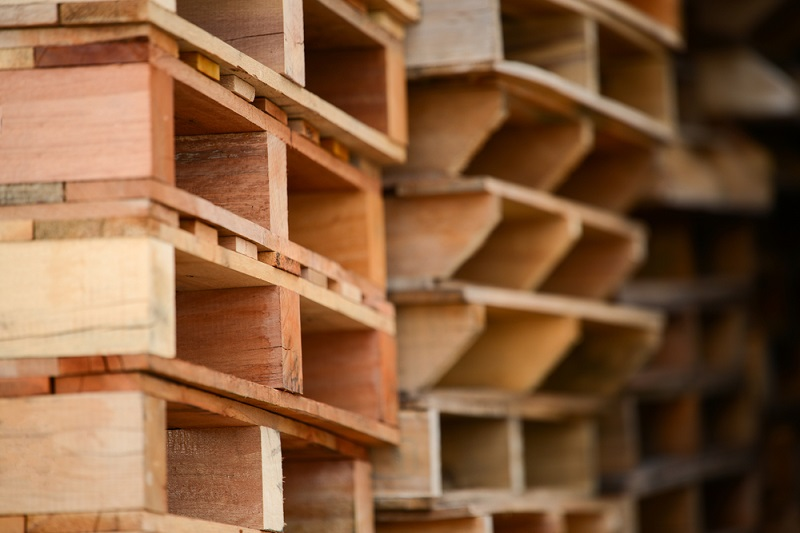CHOOSING CUSTOM PALLETS FOR YOUR BUSINESS