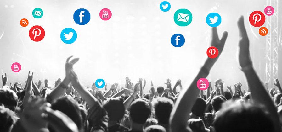 Seven Marketing Strategies For Musicians