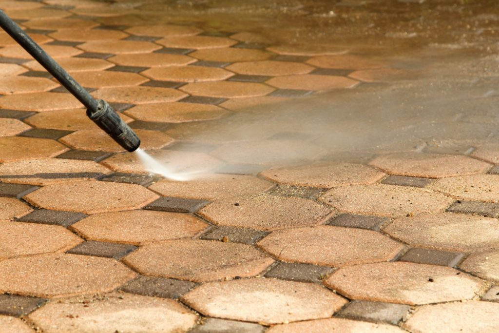 Features of a  professional Pressure Washing Company