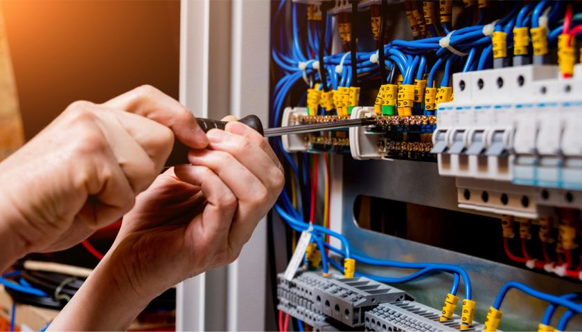Is Your Electrical Contractor Properly Licensed?