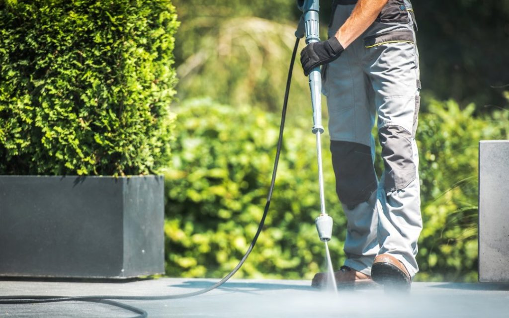 3 Pressure Washing Secrets