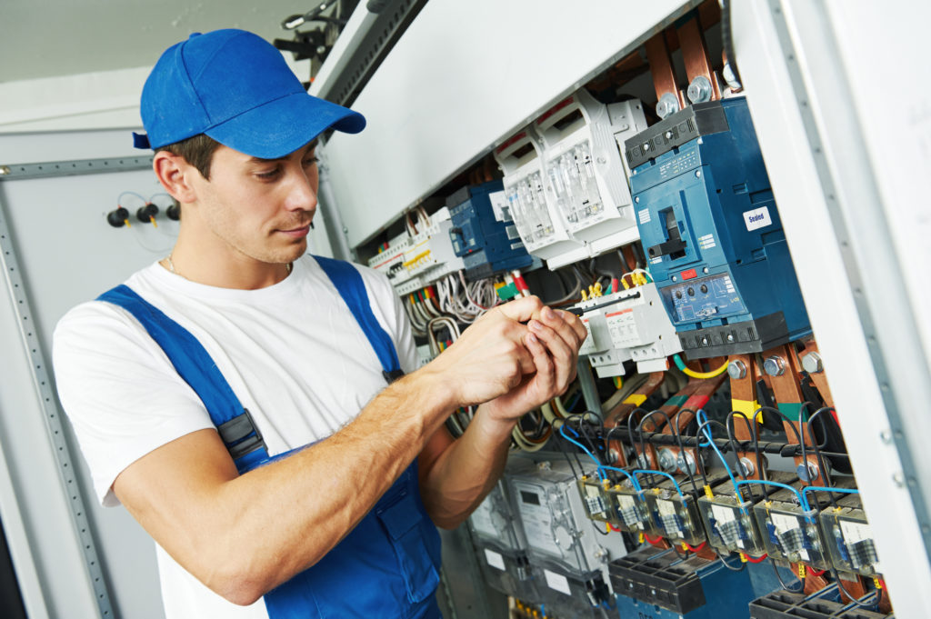 5 Tips for Choosing a Electrical Contractor