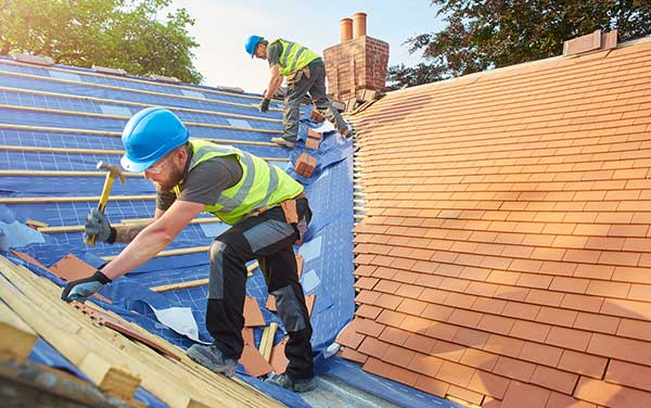 Winter Roofing Tips and Tricks FYI
