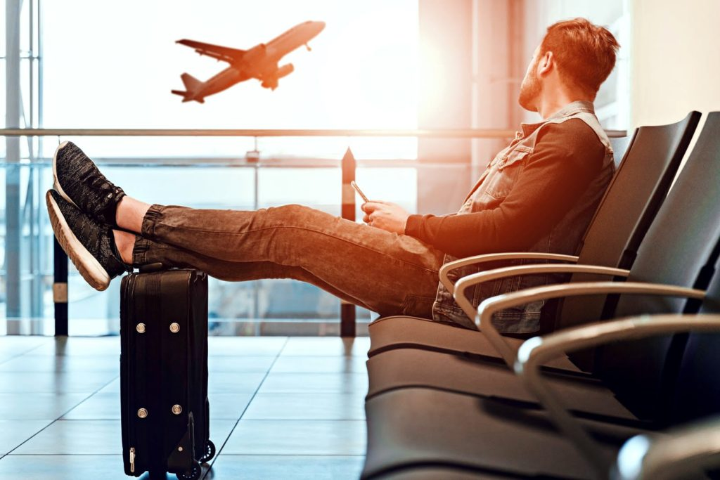 Benefits of Airport Transfers & Shared Shuttles