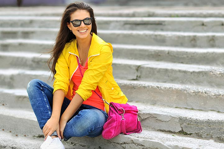Looking for Fashion Tips For Teens?