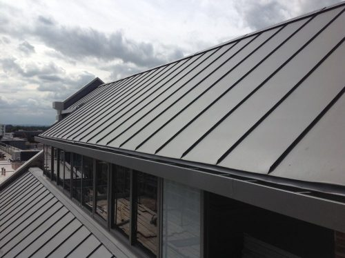 Why You Should Use Zinc for Roofing