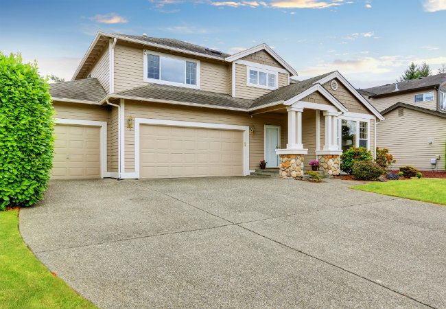 Driveway Cleaning Tips For Your House