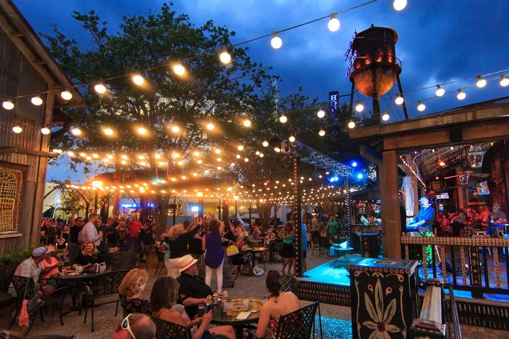 Best Nightlife in Orlando