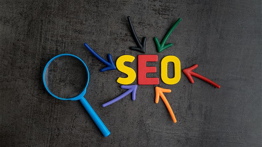 Five Ways to Improve your Site's Ranking